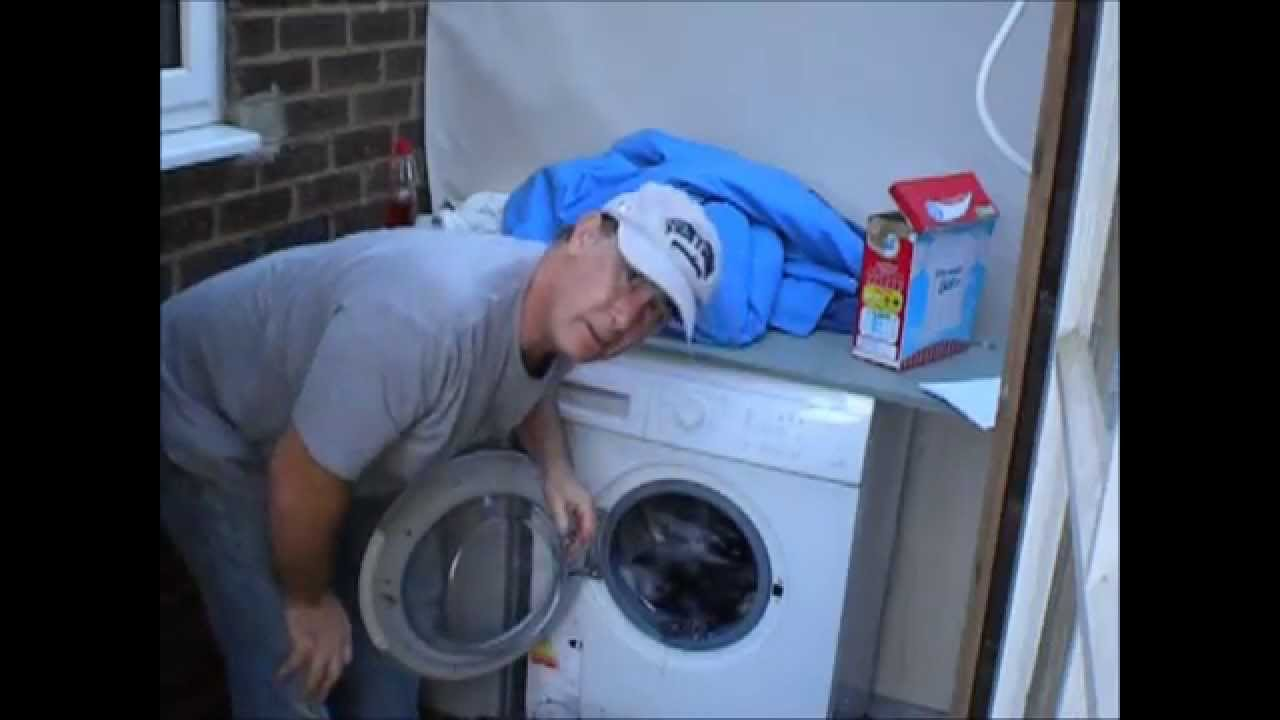 How To Fit A Mattress In Washing Machine