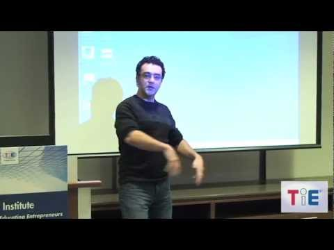 Year 2 - Mar 14 - How to Prepare, Present and Pitch to Investors - Jad Yaghi (Verold)
