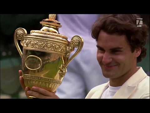 """Tennis Channel Live: """"Strokes of Genius"""" Author Jon Wertheim on Federer-Nadal Rivalry"""