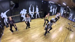We no worry bout them - Konshens & Romain Virgo - Dancehall choreography llAron