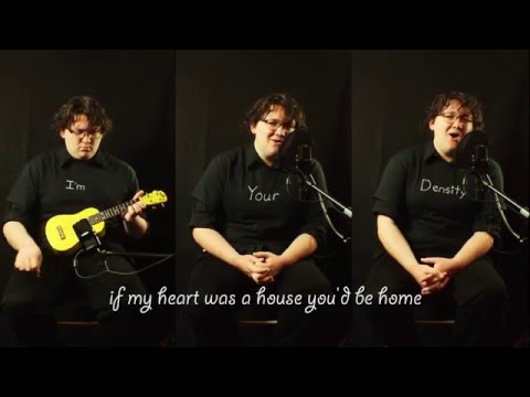 """If my Heart was a House"" Ukulele version 