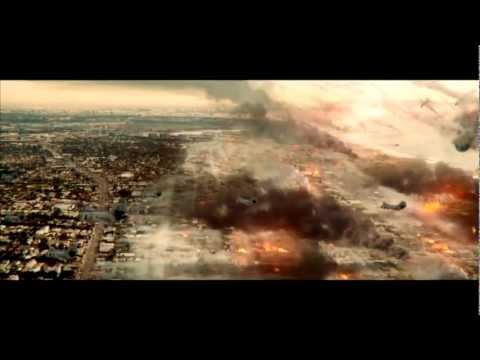 World Invasion: Battle Los Angeles - Insertion Phase