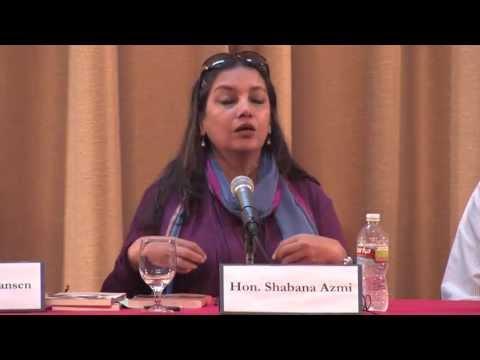 A Conversation with Shabana Azmi