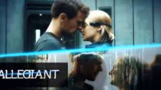 2016 New Hollywood Movie The Divergent Series: Allegiant (Adventure/Action)