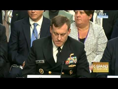 February 9, 2016: Sen. Cotton's Q&A during Senate Select Committee on Intelligence hearing PART 2