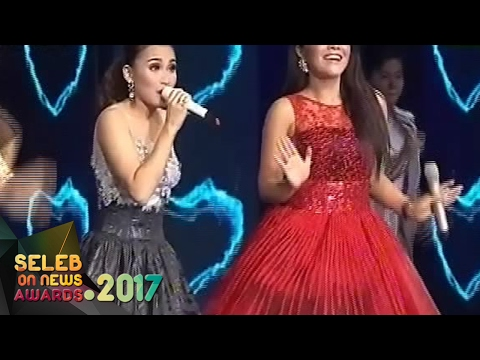 Ayu Ting Ting feat Denada