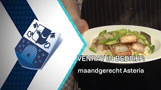 Venray in bedrijf: Maandgerecht Asteria - 15 juni 2019 – Peel en Maas TV Venray