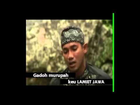 Naseb Aceh Lon Sayang ( Balasan Lagu Imum Jhon )