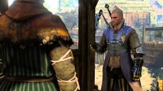 Ведьмак 3: Дикая Охота Дополнительное задание: Мастер Арены