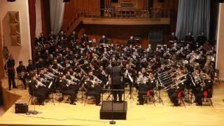 Villancicos andaluces Banda de cornetas y tambores Esperanza