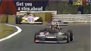 1984 All Japan Formula 3 Rd.3 FUJI Speedway