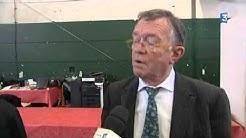 Municipales à Caudebec-lès-Elbeuf : Laurent Bonnaterre élu dès le 1er tour