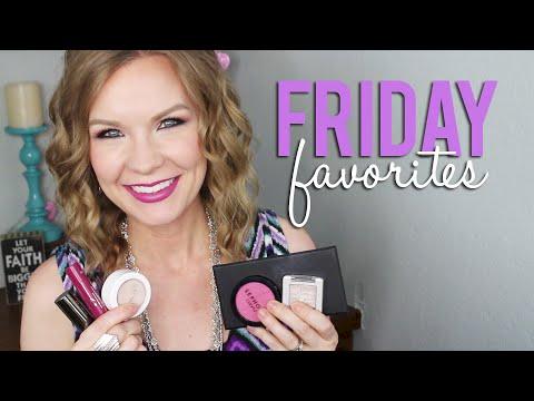 Friday favorites & fooeys 8 14 15 sleek lorac colourpop jordana
