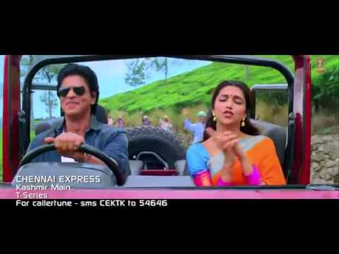 Chennai express movie song 2013