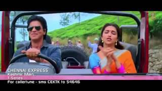 Chennai express movie song 2013