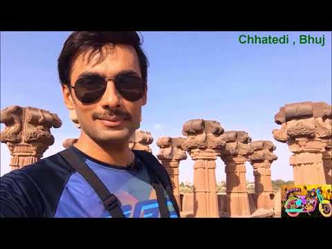 City Tour Of Bhuj  Gujarat Tourism