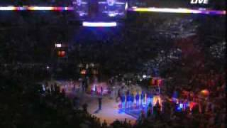 2005 NBA Finals Detroit Pistons Start