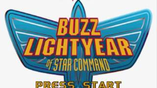 Buzz Lightyear Of Star Command Action Game Soundtrack 1 - Jo-Ad 1