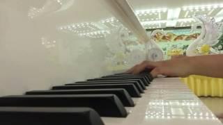 Tình Lỡ Cách Xa - Mỹ Tâm (Piano cover by Vicky Phan)