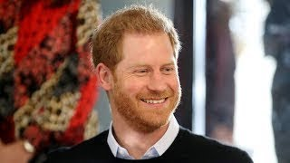 Party prince to climate change campaigner, Prince Harry turns 35
