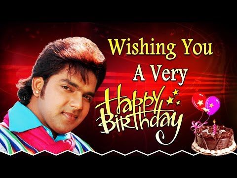 Happy Birthday To Bhojpuri Superstar - Pawan Singh -- Hamaarbhojpuri