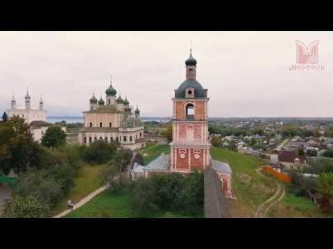 Переславль-Залесский достопримечательности | Мос-Тур