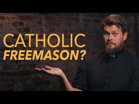 Can A Catholic Be A Freemason? | Made for Glory