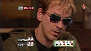 The Big Game S3 EP10 Full Episode | TV Cash Poker | Partypoker
