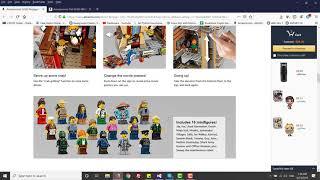 Đồ Chơi Trẻ Em - 2 Set Lego Ninjago Giảm Giá Cực Sốc