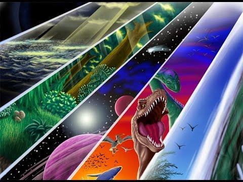 Dr Schroeder 6 days of Creation