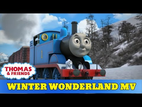Winter Wonderland MV (CGI Version)
