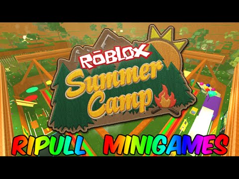 Ripull Minigames: SUMMER VOLLEYBALL TWITTER CODE!