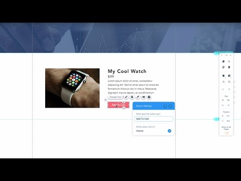 Wix responsive ecommerce tutorial: Add a simple purchase option