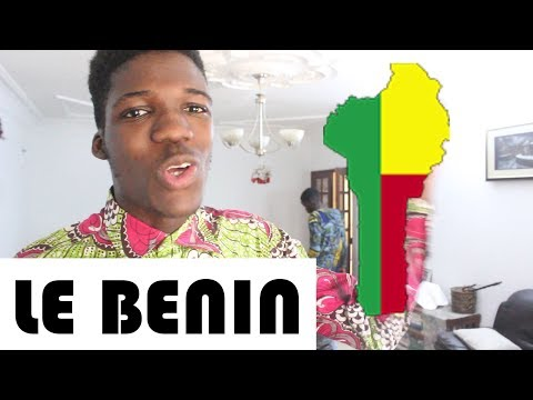 AFROCAST 1 - MON PAYS LE BENIN