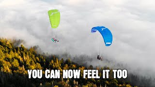 Paragliding Film I This Is Just Impossible To Describe - Autumn Hike and Fly