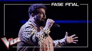 "Rafael ""El Bomba"" - Mi marciana 