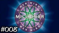 ♯8 - Oahu, was für ne geile Frage! ✰ Wer wird Millionär? ✰ deutsch
