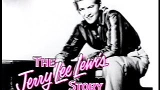 Jerry Lee Lewis Documentary 1990