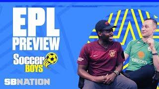 EPL Preview 2017 - Soccer Boys thumbnail