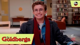 The Goldbergs Live Out The Breakfast Club - The Goldbergs
