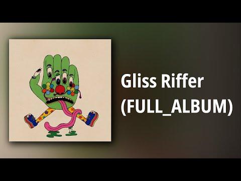 Dan Deacon // Gliss Riffer (FULL ALBUM)