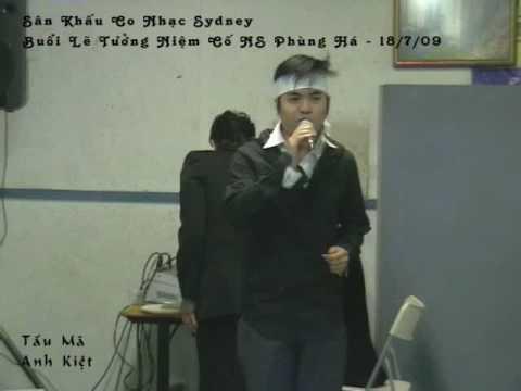 Phan 11 Vong Co Cai Luong Buoi Le Tuong Niem Co NS Phung Ha