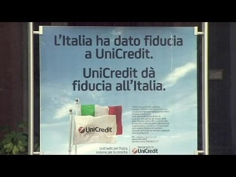 Italy's Unicredit bounces back - corporate