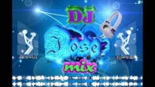 Vamos a tocarnos- DJ Jose Mix