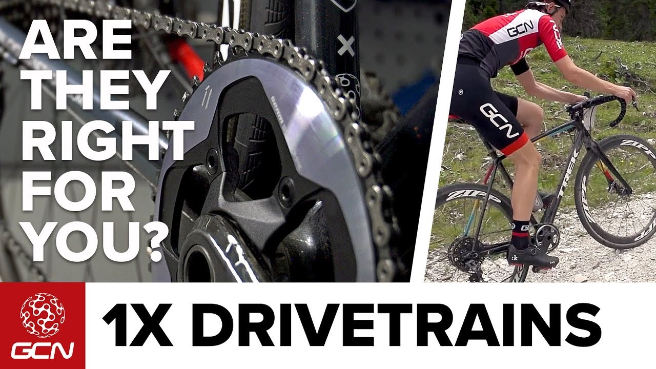 d7b78acc74b Is A 1x Drivetrain The Right Choice For You? - YouTube