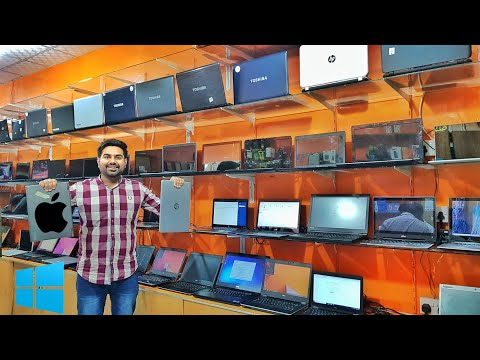 Cheapest Laptop Market In Dubai | With Prices