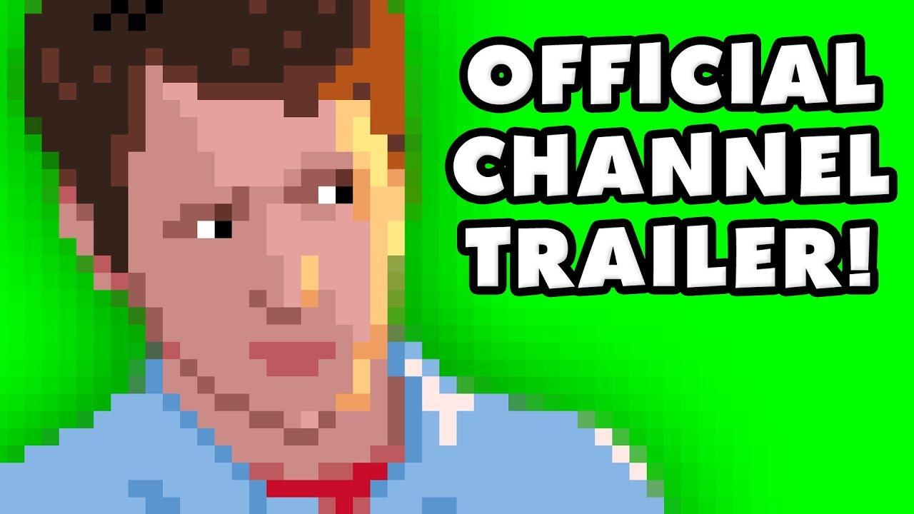 Zackscottgames Official Channel Trailer Youtube