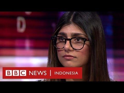 Wawancara khusus Mia Khalifa, mantan bintang film porno: 'Saya merasa dimanipulasi'