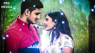 Ekkadiki Pothavu Chinnavada movie Heart touching bmg ringtone