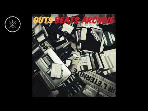 Youtube: Guts – Western Paradise – Beats Archive (2011)